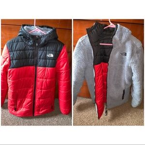 The North Face Jacket M/M